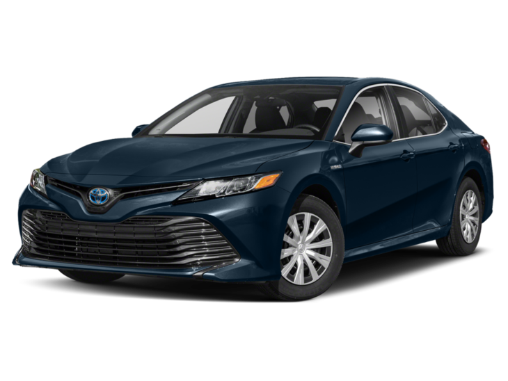 Toyota Camry LE hybride