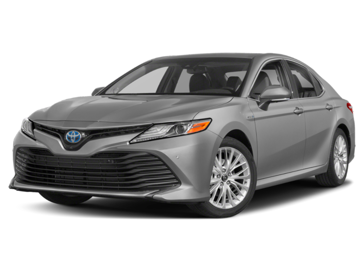 Toyota Camry XLE hybride