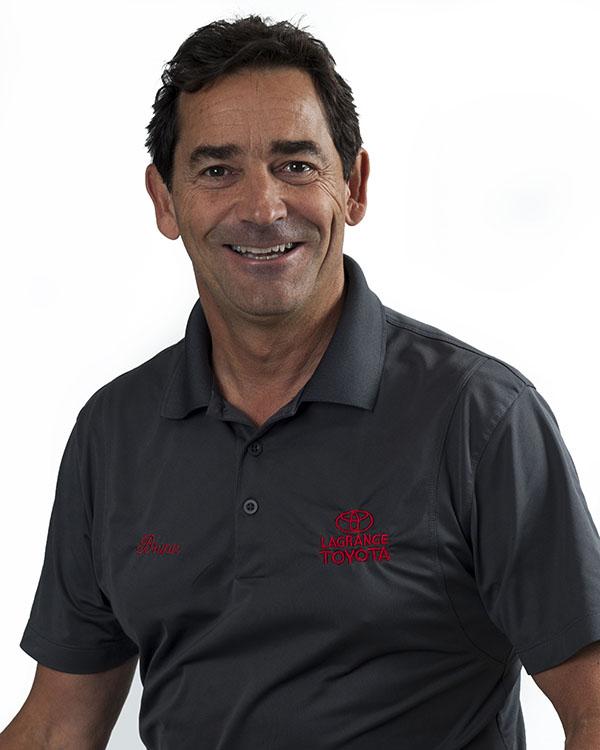Bruno Lagrange